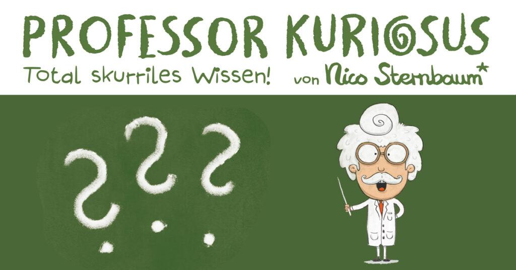 Professor Kuriosus