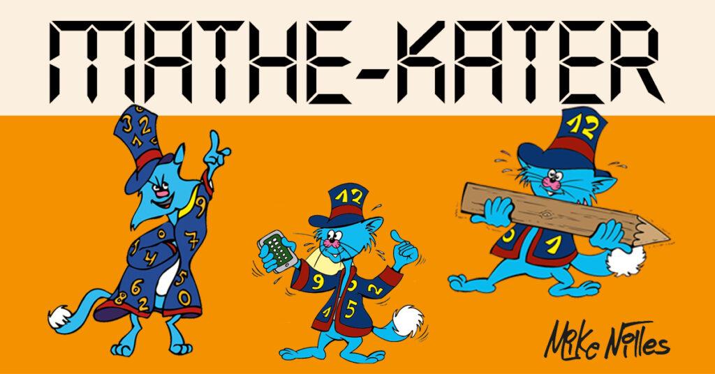 Mathe-Kater