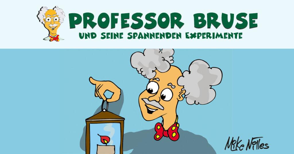 Professor Bruse