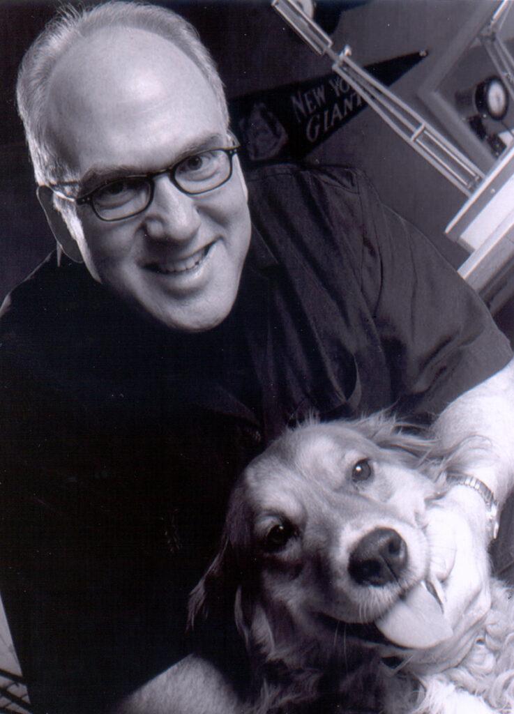 Brian Basset - Red und Rover