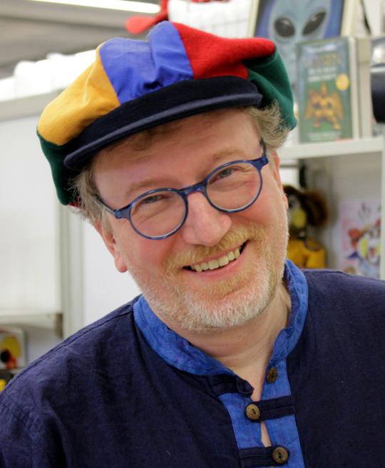Reinhard Habeck - Rüsselmopf